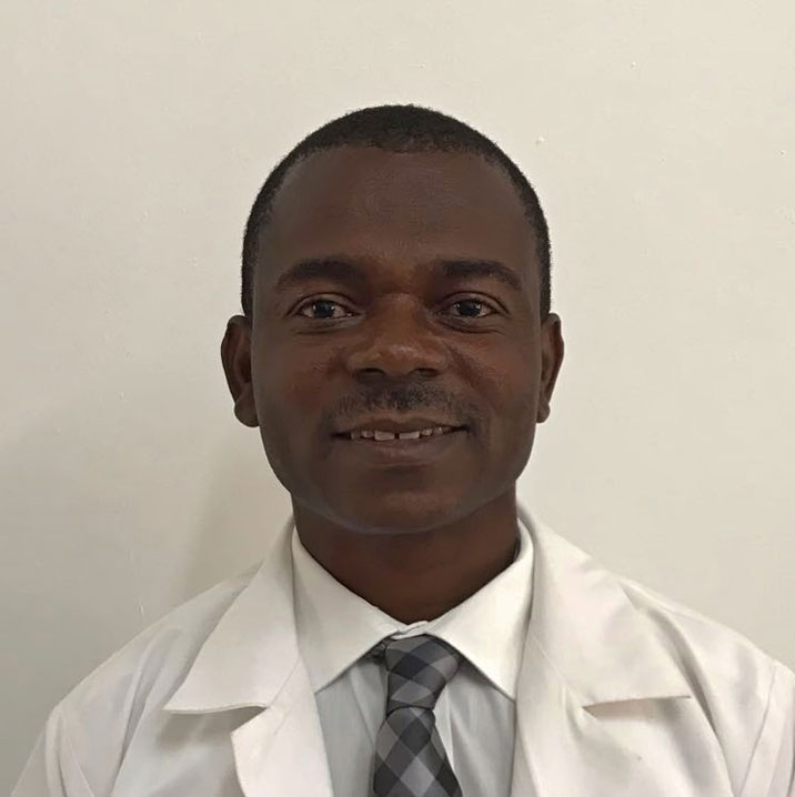 Dr. Philip Aning - Kuffuor
